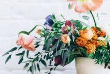 MOOD | Fleurs