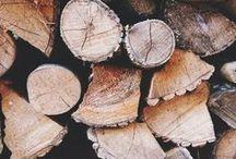 MOOD | Wood love