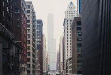 MOOD | Cityscape