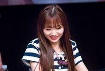 [Lovelyz] Sujeong