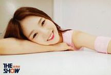 [OH! MY GIRL] Hyojung