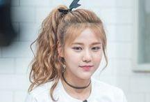 [AOA] Hyejeong
