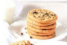 COOKIES / cookies, biscuits, crackers, macarons, whoopie pies