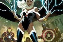 X - men | Marvel