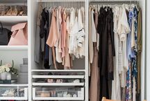 Wardrobes / Maybe just maybe