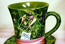 Mug of the day / I love a good mug!
