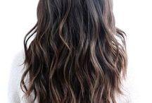 HAIR | Long haircuts