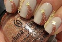 Nails! / by Jessie Fredericksen
