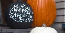 Halloween / Halloween Crafts and Recipes