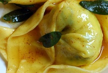 Italian food / by Lin Renkema-Franchi