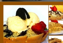 Mr. Mambo sweet / create your own sensations with this Martabak Mini