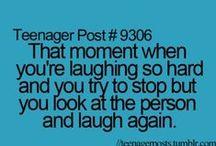 Hahahaha / by Kelsey Lea