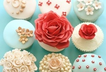 Cupcakes and Cakes / by B. JoPax