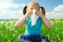 Asthma & Allergies  / KnowMore about living well with asthma & allergies. Our experts pin tips and advice on managing respiratory conditions, including tips to minimize the sneezes and sniffles, no matter the season or cause. Live Smart. Be Healthy. Know More. / by KnowMore TV