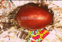 PASQUA 2013. OSTERN 2013 HOTEL TORINO JESOLO / La nostra Pasqua è stata un successo!!!! grazie a tutti i nostri ospiti.