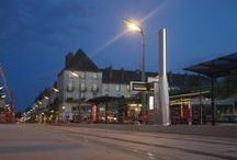 Rue Nationale - Tours
