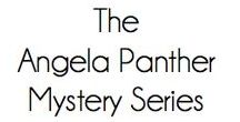 The Angela Panther Mystery Series by Carolyn Ridder Aspenson / This board is all things Angela Panther, including the books in the series, Unfinished Business, Unbreakable Bonds, Uncharted Territory, Unbinding Love, (a magazine novella) and The Holiday Short Story, The Christmas Elf.