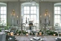 TABLESCAPES / Dress you table or mantle. Present it with style and have an adorable dining event.  Out of Asia has a vast selection of accessories to fill up your home. Gather ideas and bring it to your table.  Celebrate….enjoy!!!
