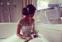I love Wedding Dresses / Dresses, Shoes, Decor and Wedding Planning