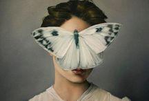 Lovë it • butterfly