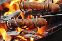 Camping, Cabins and Cottages / Recipes, Must Haves and Beautiful Places