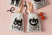 Halloween....booooo!