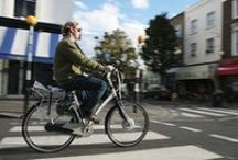Justebikes / electric bikes and all manner of two wheeled fun
