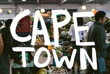 Cape Town - The Mother City and all her Beauty