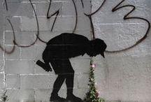 (Street) art / Quand la rue conjugue la nature