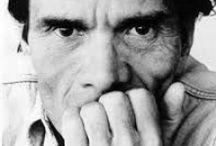 #P.P.Pasolini #Verona #Marzo2015 / Work in Progress per Pasolini .. marzo 2015 .. stay tuned! Preparativos para Pasolini del marzo 2015!