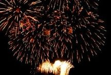 Fontwell's Fireworks Spectacular / Our annual fireworks night