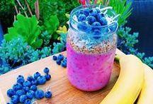 Healthy food / Healthy food