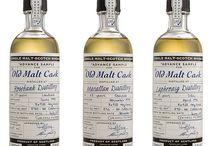 WHISKY / Whisky from Scotland / by Søren Klokhøj