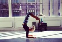 YOGA♡ / Yoga