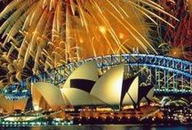 Australia my country