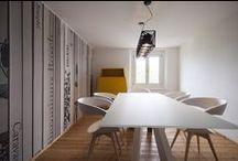 TR3ND | interior design / progetti di architettura ideati e sviluppati da TR3ND