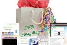 Swag Bag / Say it with a Swag Bag!