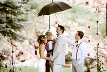My Perfect Moment / Romantic & Elegant wedding with vintage touches