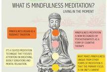 Mindfulness / Joga, breathing, relax