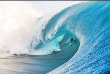 Surfing / Surfing, surf spots, tips