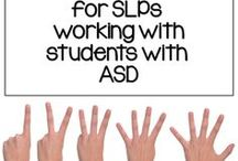 Tips and tricks for SLPs / Tips and tricks for the busy SLP.