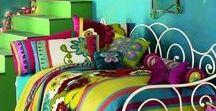 Boho Bedroom ideas / Bedroom DIY-  Decorating Ideas for the bohemian babe