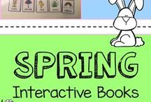 My Interactive Books / Interactive books that focus on expanding utterances and increasing vocabulary.