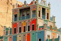 Pretty Colors / by Hannah Grenade
