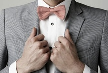 Dapper / Yes, it is a men's fashion board. Yes, I might also be objectifying men with what they wear.