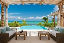 Vacation homes / by Tensy Marcos-Bodker