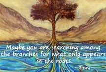 FAMILY ROOTS AND BRANCHES