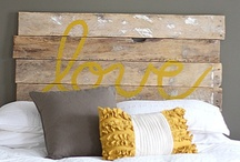 Decor / by Joelle Chauncey