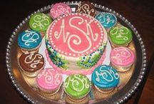 BAKE SALE / Cakes, Cookies, Cake Decorating Ideas, Cupcakes and Goodies :)