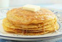 Breakfast Is My Favorite Meal / by Hannah Grenade